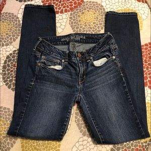 American Eagle AEO Jeans Size 4